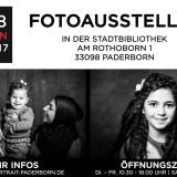 Fotoausstellung in der Stadtbibliothek